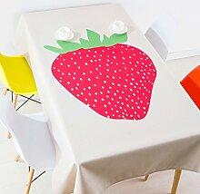 Lovely Moderne Niedliche Tischdecke Bedruckt mit