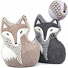 LovelyHome 'lovely home Türstopper Tiere Fox