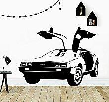LovelyHomeWJ Auto Dekorative wasserdichte