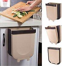 LovePlz Hängende Mülleimer Küche Nützliche