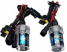 Lovinn 1 Paar H7 35 W Auto Xenon HID Scheinwerfer