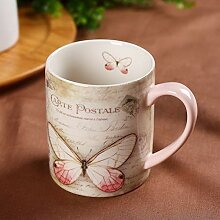LOYWT Becher Tasse, Klassische Tasse, Tasse, Büro