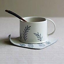 LOYWT minimalistischen, handgemachte Keramik
