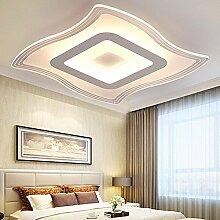 Lozse Führte Decken moderne Leselampe Wohnzimmerlampe Schlafzimmerlampe