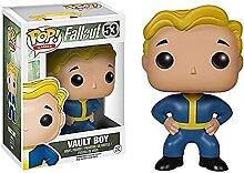 LPJPCR Pop Fallout 4 Tresor Junge Fallout Junge