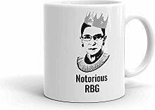 Lplpol Notorious RBG-Becher 15 Unzen