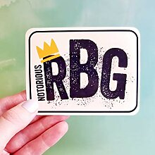 Lplpol Notorious RBG Ruth Bader Ginsberg