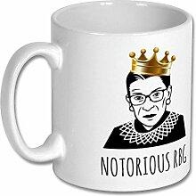 Lplpol Notorious RBG, Ruth Bader Ginsburg