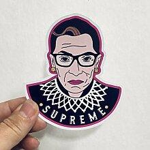 Lplpol Supreme Ruth Bader Ginsburg