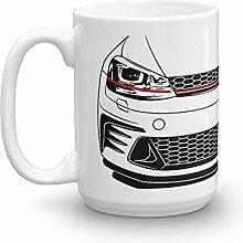 Lplpol VW Golf GTI Mk7 Clubsport Gang Shirts 313