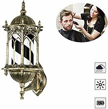 Lqdpdd Wasserdicht Rotating & Illuminated Hair