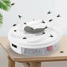 LQFLD Fly Killer Trap Electronic Housefly