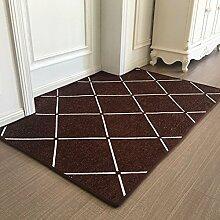 LQQFF LQQFFHaushaltsgegenstände Teppich Flur