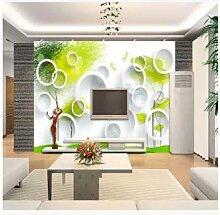 Lqwx Custom 3D Wallpaper 3D Hochauflösende Dreidimensionale Abstrakte Tree Big Film Und Fernsehen Wandfarbe Wallpaper 350 Cmx 245 Cm