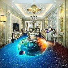 Lqwx Stern Erde wallpaper für Wohnzimmer