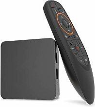 LRXGOODLUKE Android 8.1 TV Box, Smart Media Box