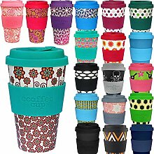 LS Design Öko eCoffee Cup 400ml Coffee to Go
