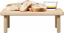 LSA International 35,5 cm Stilt Brot und Öl