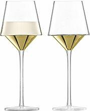 LSA International G1487–13–358Platz Weinglas
