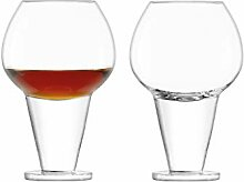 LSA International G1562-10-301 Rum Probierglas,