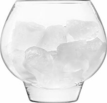 LSA International G1567-16-301 Rum Eiseimer, glas