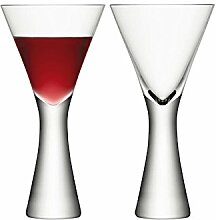 LSA Internationale Moya Weinglas 39.5cl 2 pro Packung