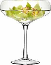 LSA Midi Champagnerschale, 3 Liter
