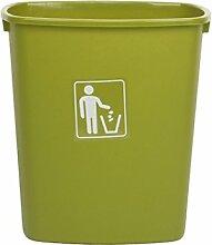 LSHWHT HWH Küche Mülleimer, Haushalts Wohnzimmer