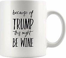 Lsjuee Aus diesem Grund könnte Wein Kaffee