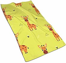 Lsjuee Cartoon GiraffeKüchen
