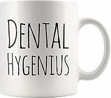 Lsjuee Dental Hygenius Zahnarzthelfer Assistent