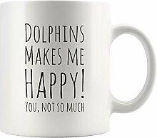 Lsjuee Dolphins macht mich glücklich, dass Sie