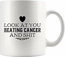 Lsjuee Geschenke Schauen Sie an, wie Sie Krebs und