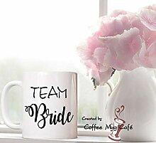Lsjuee Gute Soße Shes Verrückte Kaffeetasse Tee
