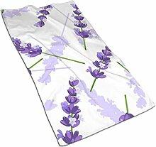 Lsjuee Lavendel Blumen 1Küchen