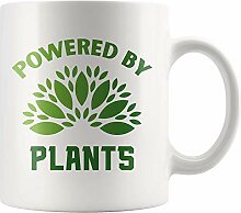 Lsjuee Powered By Plants Geschenke für