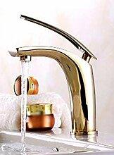 LSRHT Waschtischarmatur bad Wasserhahn Armatur