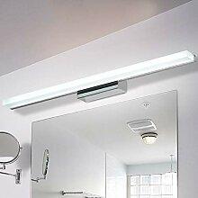 LSRRYD LED Spiegelleuchte Badleuchte Schminklicht