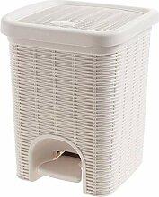 Lszdp-Abfalleimer Küche Abfalleimer Papierkorb