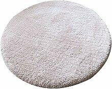 LTJLWB-carpet Teppich Multi-Size-Runde Mischung