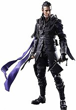 LTMM Final Fantasy XV Knicks Urik Anime Figuren