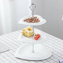 Ltopow Cupcake Ständer Tortenständer,
