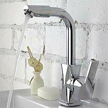 LTYBY Wasserhahn Küche Waschbecken Waschbecken