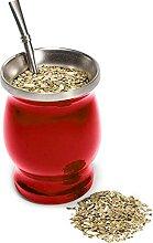 Lubudup Yerba Mate Tee Set (Mate Becher) aus