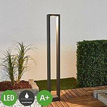 LUCANDE LED Außenleuchte 'Jupp'