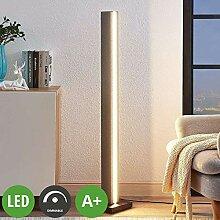 Lucande LED Stehlampe 'Alyssa' dimmbar