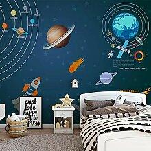 LucaSng 3D Wandbilder Selbstklebend Kinderzimmer -