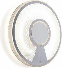 Luceplan Lightdisc 32 Außenleuchte Opal/Weiß (h) 5.50 X (Ø) 32.00 Cm