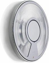 Luceplan Lightdisc 32 Außenleuchte Transparent