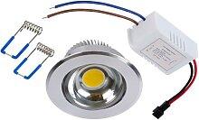 Lucide 22950/21/12 - LED Einbauleuchte LED-SPOT